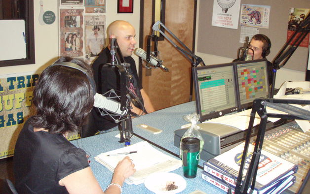 Carmelina Hart, Pascucci, and Myles.jpg